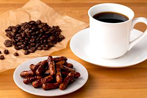 コーヒーかりんとう